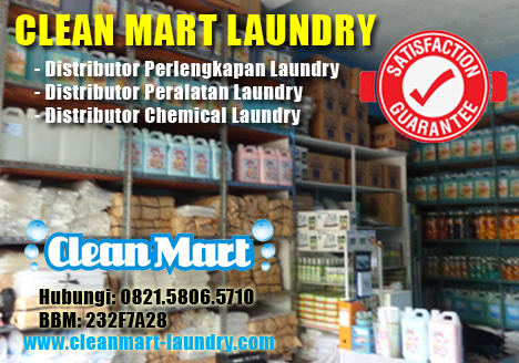 Clean Mart Laundry
